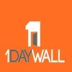 1Daywall - New York City, NY, USA