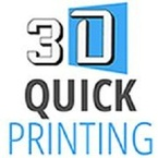 3D Quick Printing - Coventry, West Midlands, United Kingdom