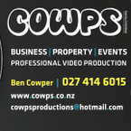 Cowps Productions - Gisborne, Gisborne, New Zealand