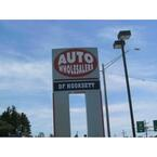 Auto Wholesalers Of Hooksett - Hooksett, NH, USA