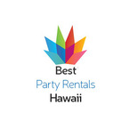 Best Party Rentals Hawaii