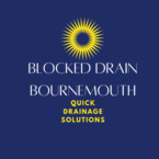 Blocked Drain Bournemouth Logo
