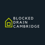 Blocked Drain Cambridge Logo