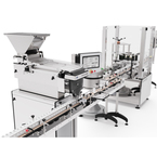 King Packaging Machinery - C.E.King Limited - Chertsey, Surrey, United Kingdom