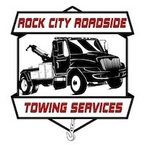 Rock City Roadside Towing Services - North Little Rock, AR, USA