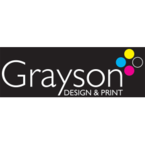 Grayson Design & Print - Cannock, Staffordshire, United Kingdom