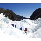 Glacier Country Tourism - Franz Josef, West Coast, New Zealand