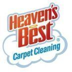 Heaven's Best Carpet Cleaning Midland TX