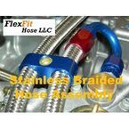 Braided Hose Assemblies - Baltimore, MD, USA