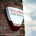 Highlander Security Systems