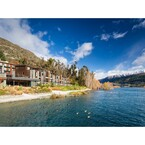 Hilton Queenstown Resort & Spa - Queenstown, Otago, New Zealand
