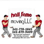 Hall of Fame Moving LLC - Medford, OR, USA