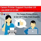 08081012159 Canon Printer Support Number UK - London, Cumbria, United Kingdom