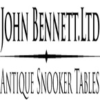 John Bennett Billiards Ltd - Tonbridge, Kent, United Kingdom