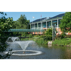 Holywell Park Conference Centre - Loughborough, Leicestershire, United Kingdom