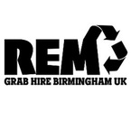 Grab Hire Birmingham UK - Aberdare, Cheshire, United Kingdom
