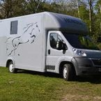 Kingstand Horseboxes - Mansfield, Nottinghamshire, United Kingdom