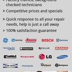 DC Appliance Repair Service - Washington, DC, USA