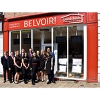 Belvoir Estate Agents & Letting Agents - Wolverhampton, West Midlands, United Kingdom