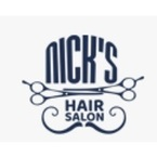 """Nick's Hair Salon "" - Victoria, BC, Canada"