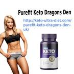 Purefit Keto Dragons Den - Bolton, Bridgend, United Kingdom