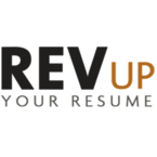Rev-Up Your Resume Logo