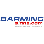 Barming Signs - Maidstone, Kent, United Kingdom