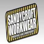 Sandycroft Workwear (Printing and Embroidery) - Sandycroft, Dorset, United Kingdom