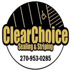ClearChoice Sealing & Striping - La Center, KY, USA