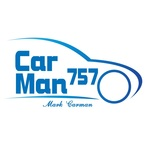 """The Car Man\"" at COURTESY AUTO SALES - Virginia Beach, VA, USA"