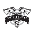 Twisted Axes Throw House - Moore, OK, USA