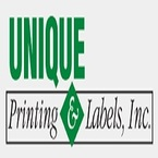 Unique Printing & Labels, Inc. - Greenfield, IN, USA