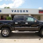 Vaughn Automotive - Oakdale, LA, USA
