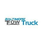 Baltimore Tow Truck - Balitmore, MD, USA