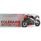Coleraine Motorcycles - COLERAINE, County Londonderry, United Kingdom