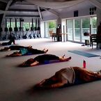 Yogamakesyouhappy - Walton On Thames, Surrey, United Kingdom