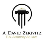 A. David Zerivitz, P.A. Attorney At Law - Pikesville, MD, USA