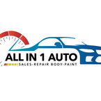 all in 1 auto sales repair body and paint - Las Vegas, NV, USA