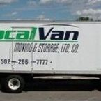 A Local Van Moving & Storage - Louisville, KY, USA