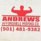 Andrew\'s Affordable Moving Company - Memphis, TN, USA