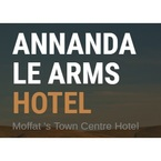 Annandale Arms Hotel and Restaurant - Moffat, Dumfries and Galloway, United Kingdom
