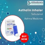 Asthalin Inhaler | Salbutamol Inhaler Online at USA, UK, CA - Salem, OR, USA