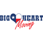 Big Heart Moving LLC - Houston, TX, USA