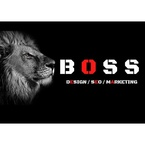 BOSS Website Design - Moncton, NB, Canada