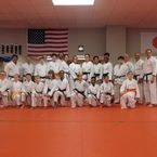 Bushido School of Karate - Murfreesboro, TN, USA