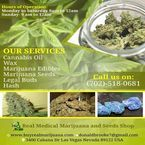 Real Medical Marijuana and Seeds Shop |  wax - Las Vegas, NV, USA
