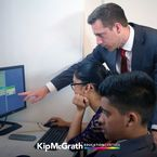 Kip McGrath Education Caerphilly - Caerphilly, Caerphilly, United Kingdom