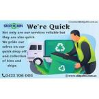 cheap skip bin hire - Melbourne, ACT, Australia