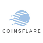 Coinsflare - London, London E, United Kingdom