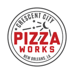Crescent City Pizza Works - New Orleans, LA, USA